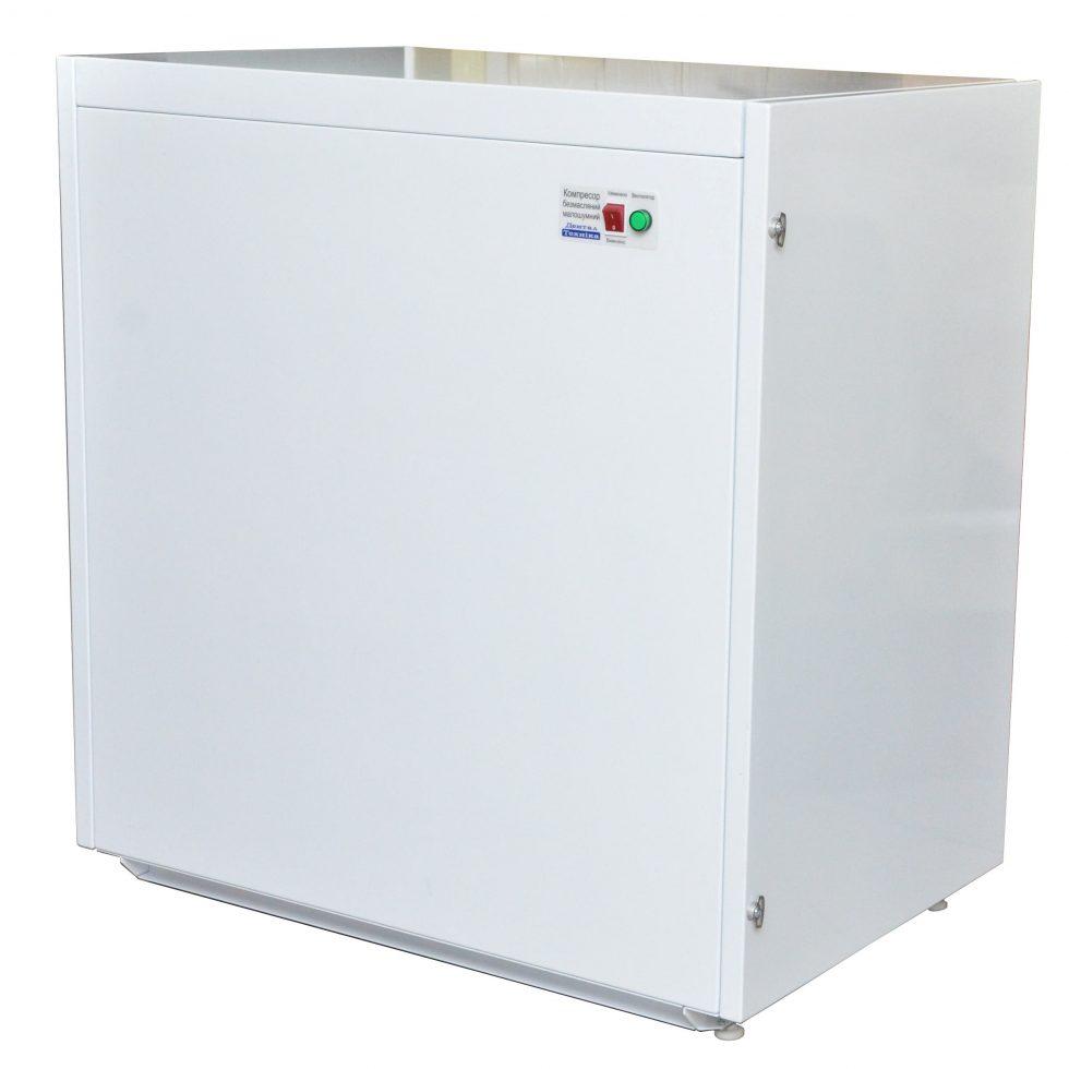 Шкаф шумоизоляционный ШМ-65-1