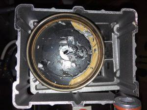 Последствия непрвильной эксплуатации компрессора