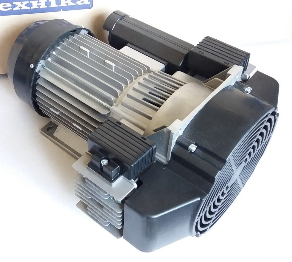 Компрессорная головка С330